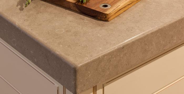 Jerusalem Limestone Kitchen Countertops : A american contractors quartz caesarstone countertops