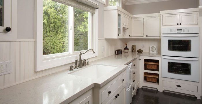 Quartz Kitchen Countertops Reviews